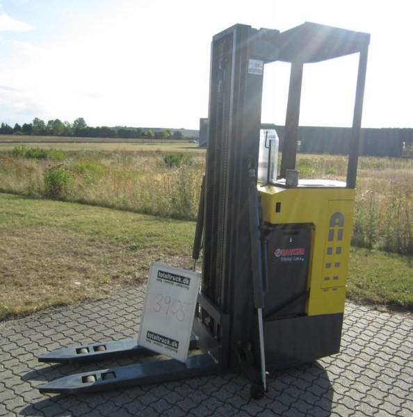 Atlet – 125 SDTS – Stabler – 1250 kg / 600 mm lastcenter