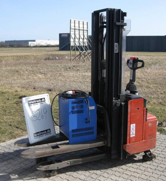 BT – LSF1250 – Stabler – 1250 kg / 600 mm lastcenter
