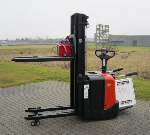 BT – SPE125L – Stabler – 1250 kg / 600 mm lastcenter