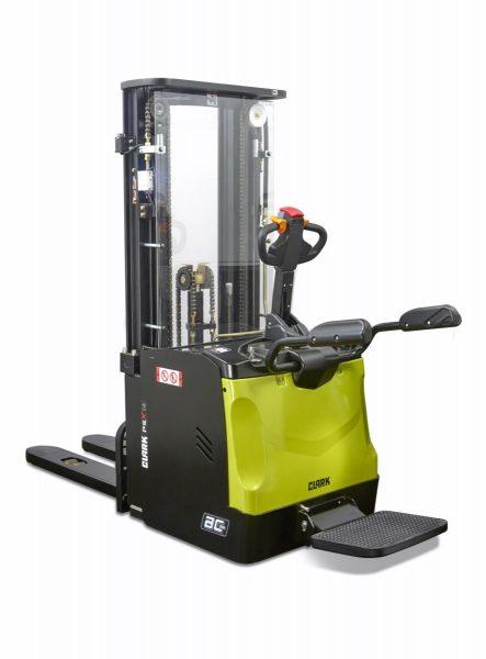 Clark – PSX16 – Stabler – 1600 kg / 600 mm lastcenter