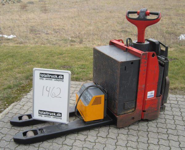 Linde – T20 AP-01 – Palletruck – 2000 kg / 600 mm lastcenter