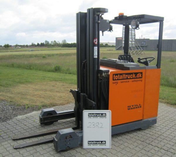 Still – EFSM320 – Reach-truck – 3200 kg / 600 mm lastcenter