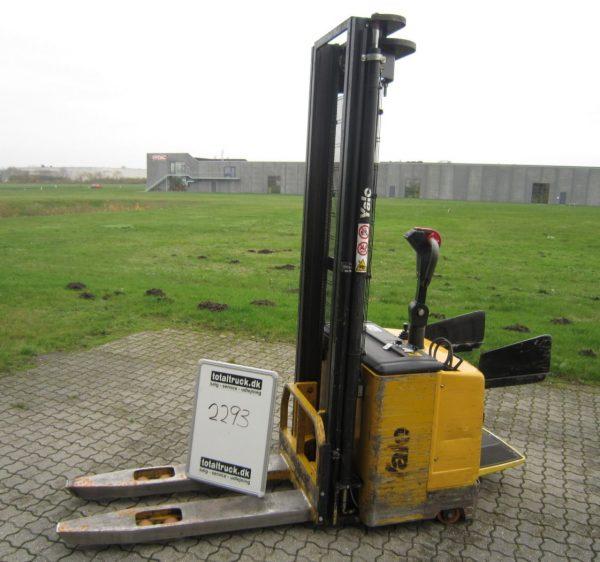 Yale – MS12X-35 – Stabler – 1250 kg / 600 mm lastcenter