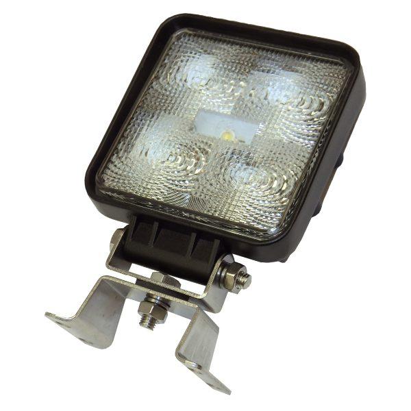 LED arbejdslys 15W