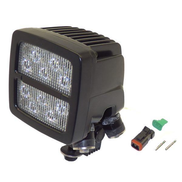 LED arbejdslys 50W