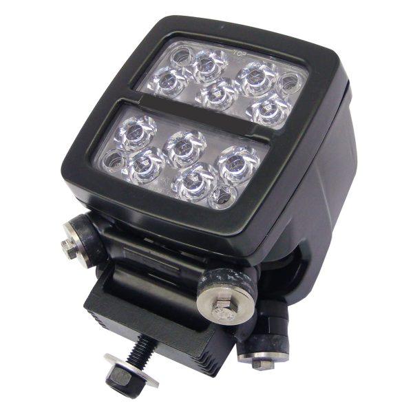 LED arbejdslys 50W – spot