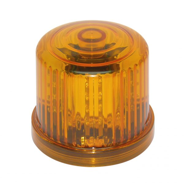 Strobe lys – batteridrevet
