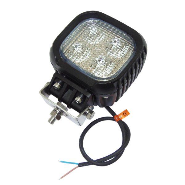 LED arbejdslys 40W