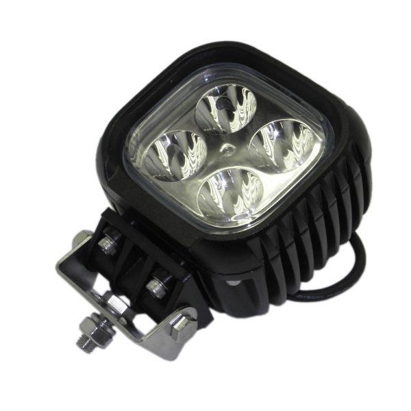LED arbejdslys 40W – spot