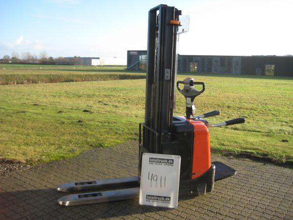 BT – SPE125 – Stabler – 1250 kg / 600 mm lastcenter