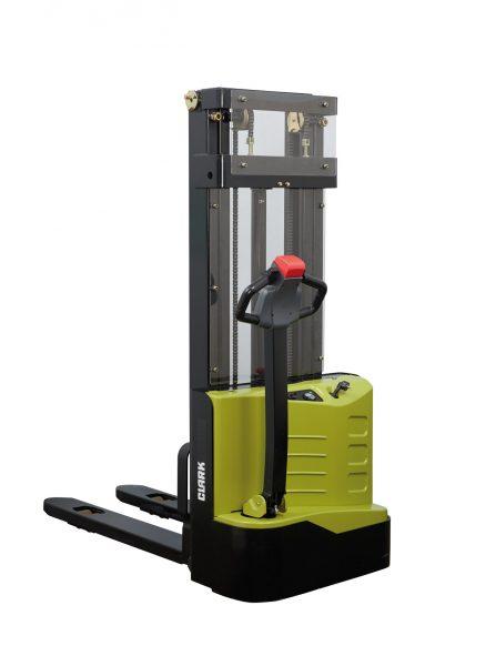 Clark – WS10 – Stabler – 1000 kg ved 600 mm lastcenter