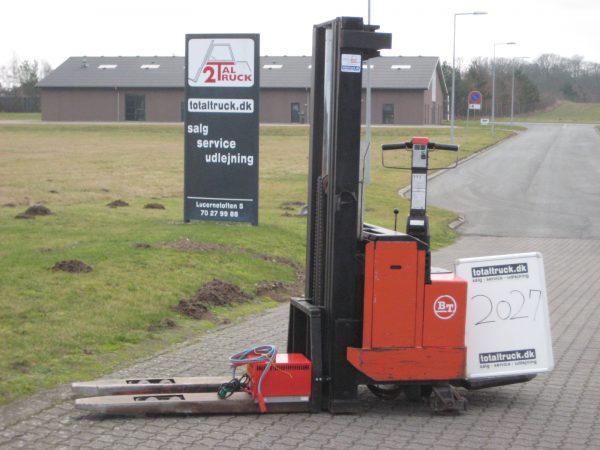 BT – LSV 1250-10 – Stabler – 1250 kg / 600 mm lastcenter