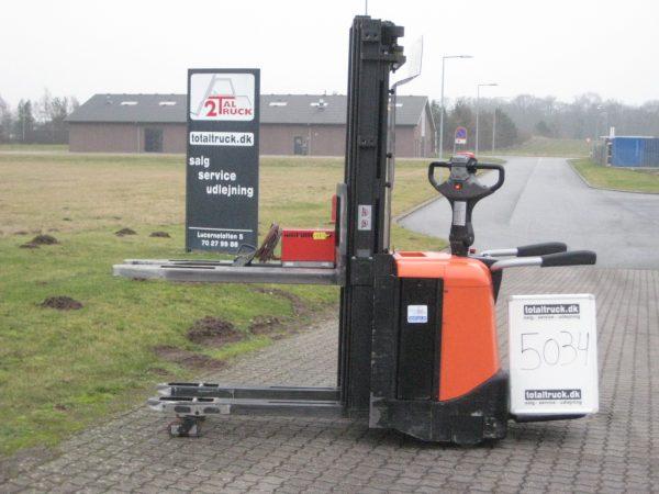 BT – SPE160L – Stabler – 1600 kg / 600 mm lastcenter
