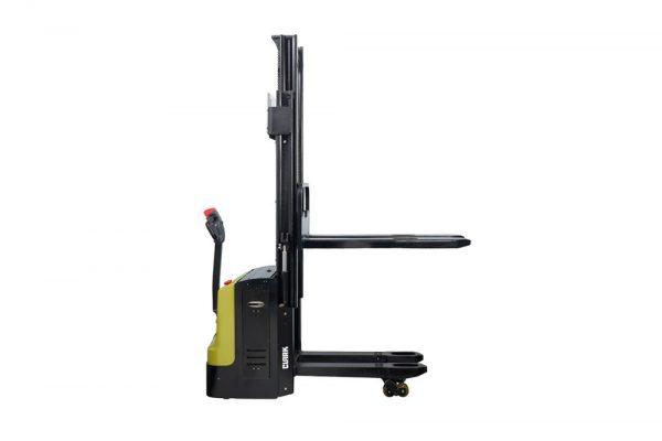 Clark – WSXD20 – Stabler – 2000 kg / 600 mm lastcenter