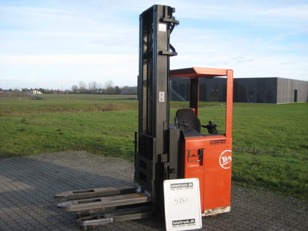 BT – SR1.6L2 – Stabler – 1600 kg / 600 mm lastcenter