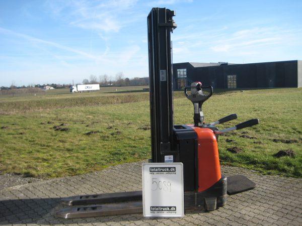 BT – SPE125 – Stabler – 1250 kg / 600 mm