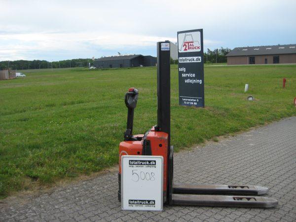 BT – SWE080L – Stabler – 1600 kg ved 600 mm