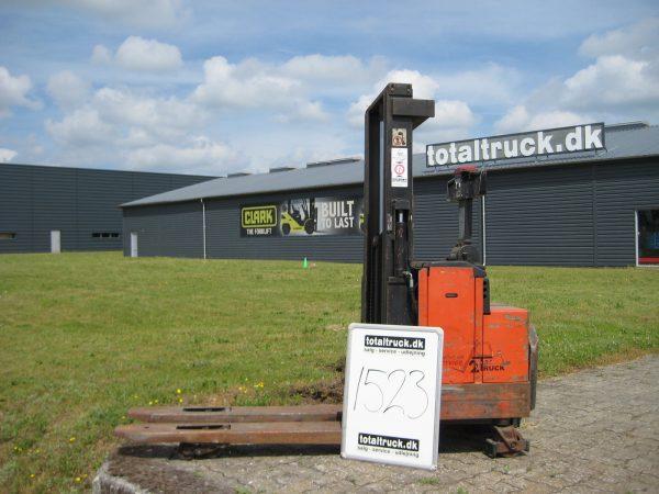 BT – LSF 1250/10 – Stabler – 1250 kg / 600 mm lastcenter
