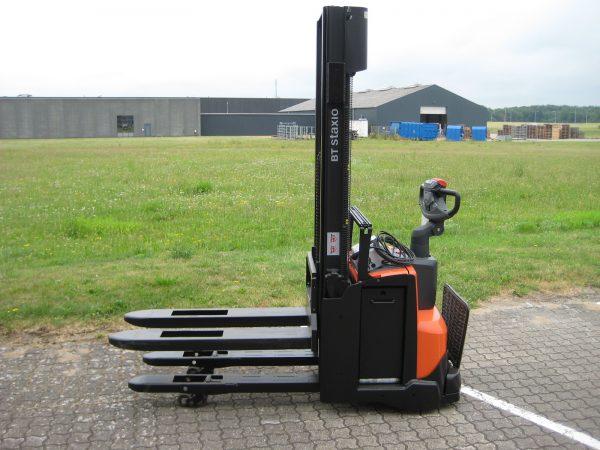 BT – SWE120L – Stabler – 1200 kg ved 600 mm lastcenter