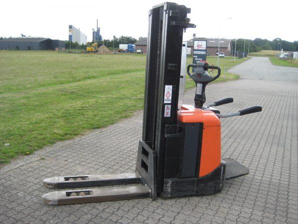 BT – SPE160 – Stabler – 1600 kg / 600 mm lastcenter